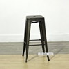 Picture of TOLIX Replica Bar Stool *White