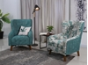Picture of BOSTON Lounge Chair *Teal