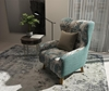 Picture of BOSTON Lounge Chair *LEAF