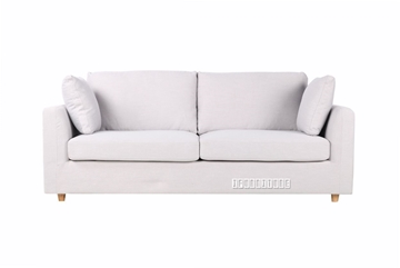 Picture of SOMERSET 3+2 SOFA RANGE* LIGHT GREY