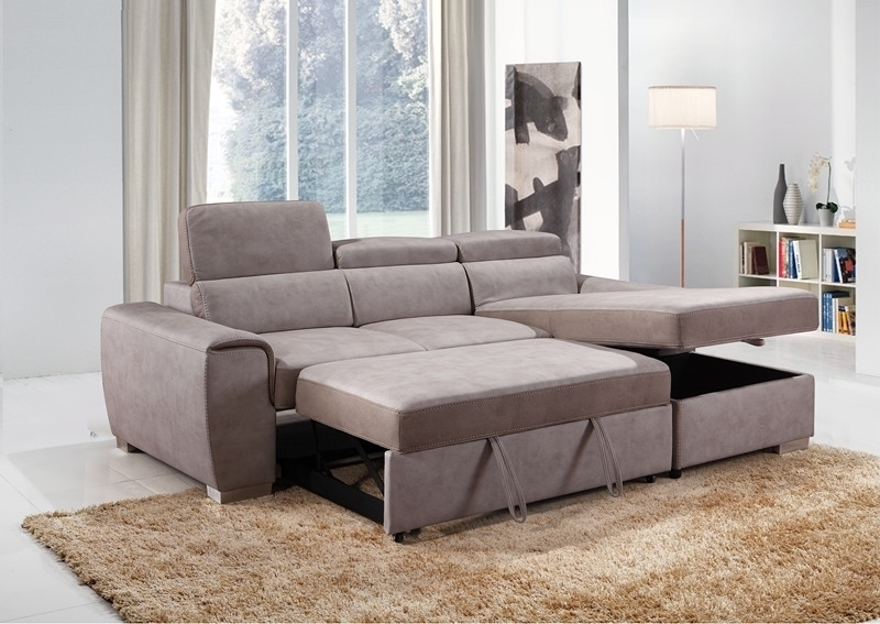 Incredible Elba Sectional Sofa Sofa Bed With Storage Light Grey Pdpeps Interior Chair Design Pdpepsorg