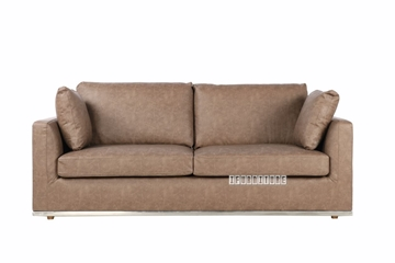 Picture of BATLEY  Loveseat *COFFEE