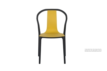 Picture of CARNIVAL DINING CHAIR *Yellow