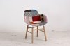 Picture of KURSI Dining Chair *Grey/White/Black
