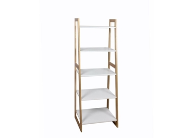Picture of PRESTON 4/5 TRAYS WIDE ANGLED SHELF