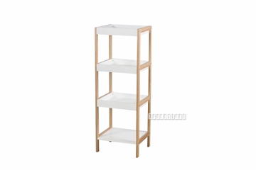 Picture of PRESTON 3 TRAYS / 4 TRAYS STORAGE SHELF