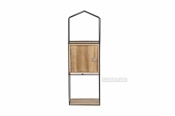 Picture of POTTERS 1DOOR SMALL HANGING WALL UNIT
