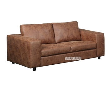 Picture of ATHENS Loveseat *Brown