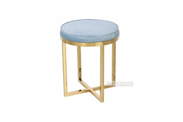 Picture of ROBIN STOOL * GOLD