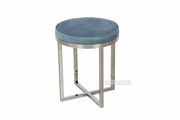 Picture of ROBIN STOOL * SILVER