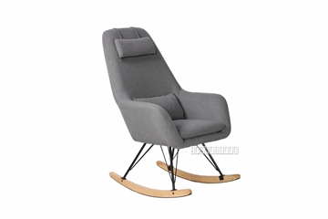 Picture of WISTON ROCKING CHAIR * GREY