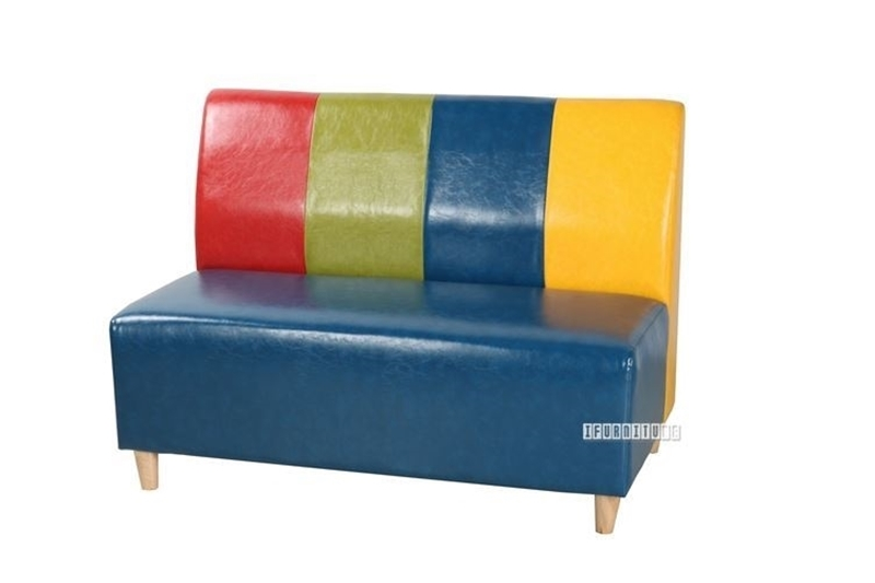 Picture of RUGBY CAFE SEAT, BOOTH SEAT / BENCH SEAT *MULTI-RGBY