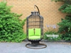 Picture of #62 RATTAN HANGING CHAIR