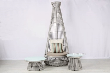 Picture of TOWER 3PC INDOOR-OUTDOOR SET