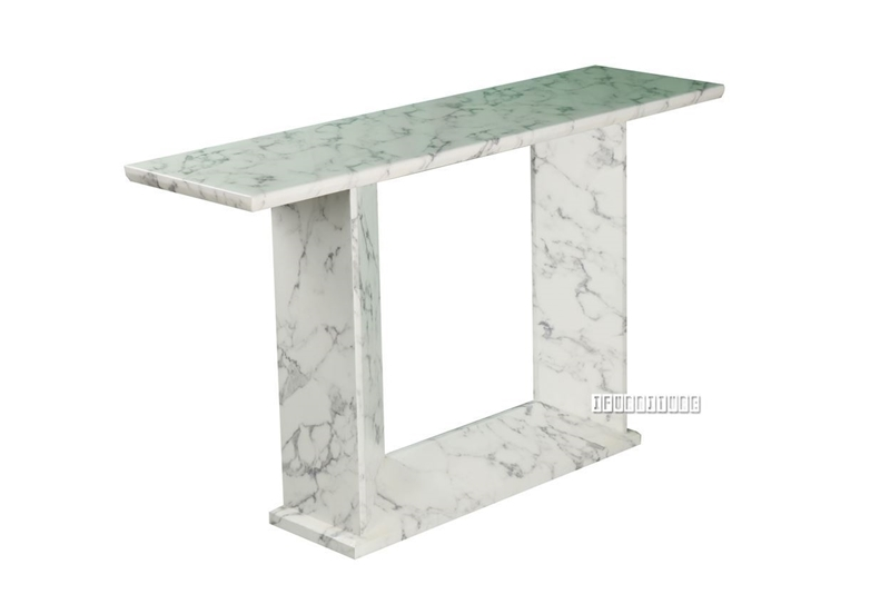 Picture of PALERMO MARBLE HALL TABLE