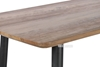 Picture of DENTON 120 RECTANGULAR BAR TABLE