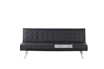 Picture of OLIVER SOFA/SOFA BED *BLACK