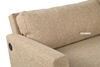 Picture of WELLS SOFA BED *LIGHT BROWN