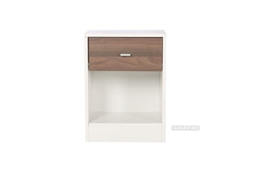 Picture of IGLOO 1 DOOR BEDSIDE TABLE