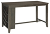 Picture of Rokane RECT Counter Table w/Storage