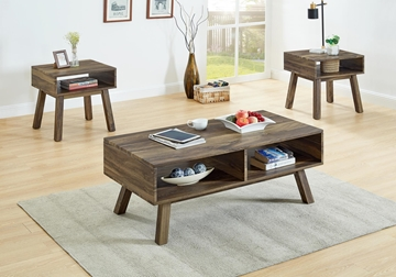 Picture of Herry Coffee Table With Two End Tables