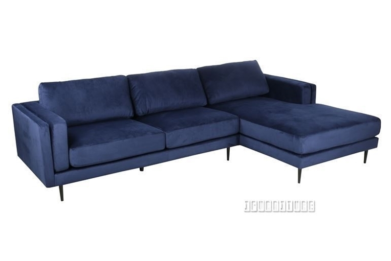 Picture of VERANO SECTIONAL SOFA  *SHAGREEN FABRIC