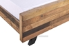Picture of BARBADOS RECLAIMED TIMBER PLATFORM BED quieen/king