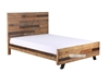 Picture of BARBADOS 3PC RECLAIMED TIMBER BEDROOM COMBO IN QUEEN/KING SIZE