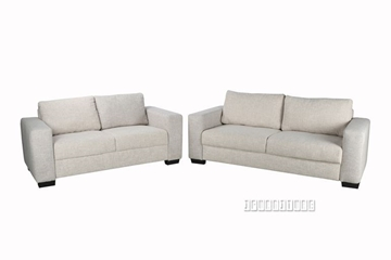 Picture of MARLEY 3+2 SOFA RANGE *LIGHT GREY
