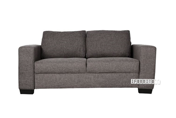 Picture of MARLEY 3+2 SOFA RANGE *DARK