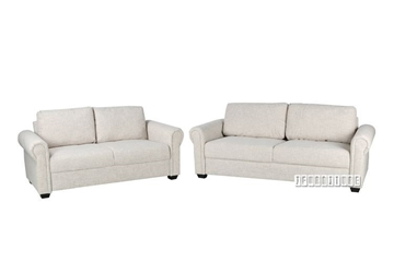 Picture of ROMSEY 3+2 SOFA RANGE *LIGHT