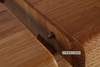 Picture of WESTMINSTER 150-200 EXTENSION DINING TABLE *SOLID OAK
