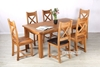 Picture of WESTMINSTER 180 DINING TABLE *SOLID OAK