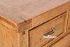 Picture of WESTMINSTER 5DRW CHEST*SOLID OAK