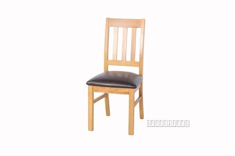 Picture of NOTTINGHAM DINING CHAIR *SOLID OAK