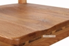 Picture of WESTMINSTER 180 7PC DINING SET *SOLID OAK