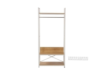 Picture of CITY 180 STORAGE RACK *WHITE