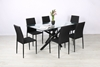 Picture of STUTTGART 160 DINING TABLE *BLACK