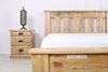 Picture of OUTBACK BED IN QUEEN/ KING SIZE *SOLID PINE