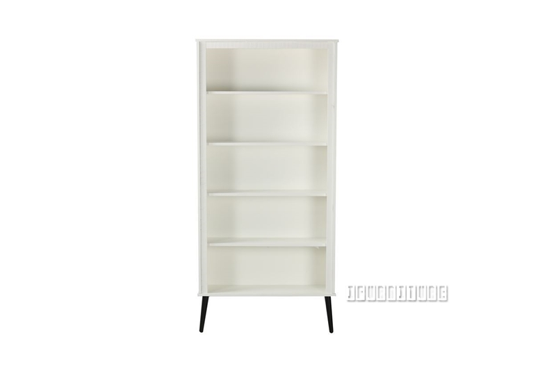 Picture of PARIS 190 BOOKSHELF *SOLID PINE