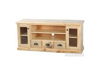 Picture of OUTBACK 150 TV UNIT *SOLID PINE