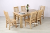 Picture of OUTBACK 180 DINING TABLE *SOLID PINE