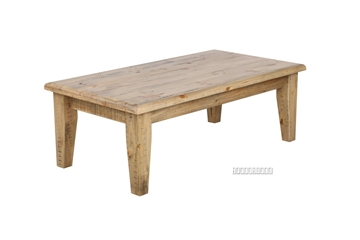 Picture of OUTBACK COFFEE TABLE *SOLID PINE