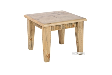 Picture of OUTBACK LAMP TABLE *SOLID PINE