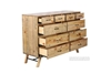 Picture of CLIFTON 10 DRW CHEST *SOLID PINE