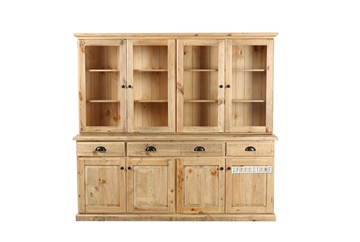 Picture of OUTBACK HUTCH AND BUFFET *SOLID PINE