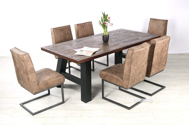 Picture of GOBLET 180/200 7PC DINING SET