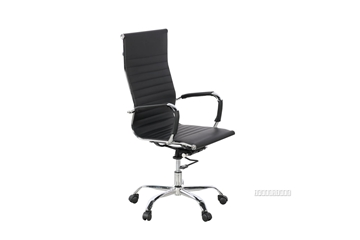 Picture of COLUMBUS OFFICE CHAIR *BLACK