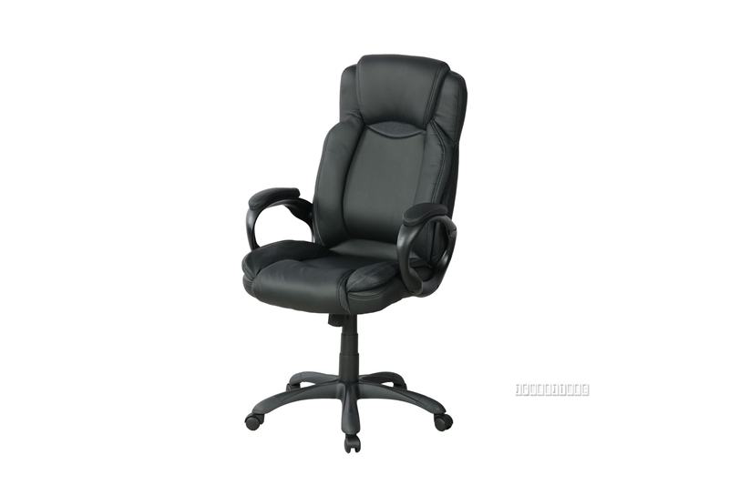 Picture of XAVIER OFFICE CHAIR *BLACK