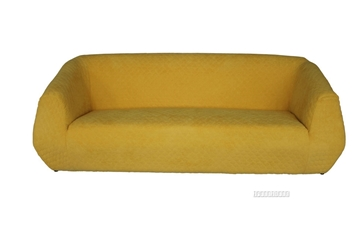 Picture of HOGAN 3+2 SOFA SET *YELLOW